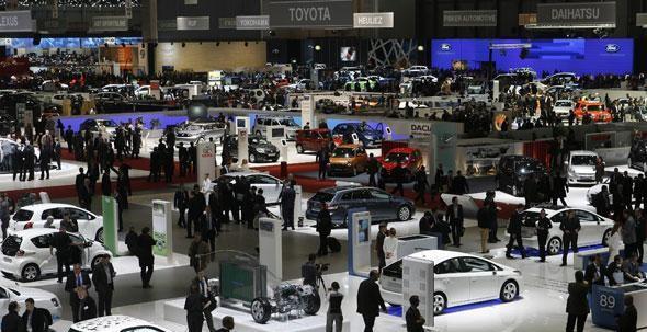 Auto Expo 2012