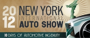 Salon de New York 2012