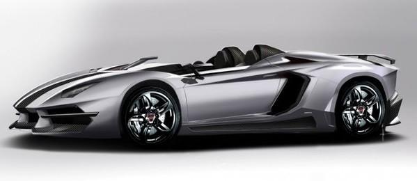 Bugatti Veyron Vs Lamborghini Aventador Vs McLAren MP4-12C Vs Lexus LFA