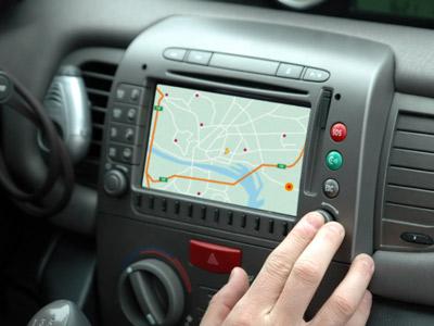 GPS au maroc