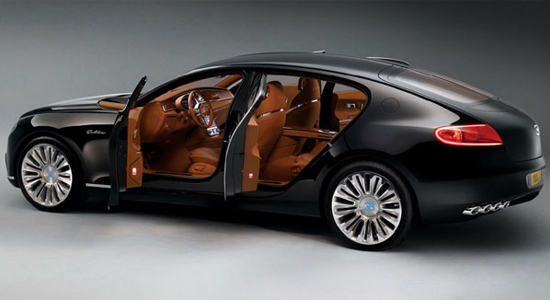 Lamborghini Galibier