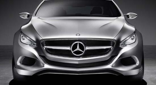 La crise arrive à Mercedes