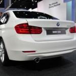 BMW 320 I DETROIT