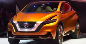 Le concept Resonance de Nissan