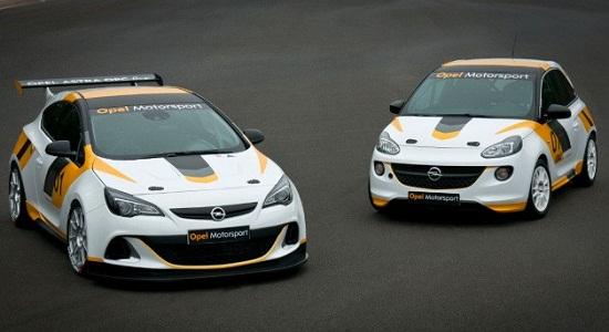 Opel songe à revenir aux sports mécaniques