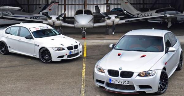 RS-Racingteam fait du régime pour la BMW – M3