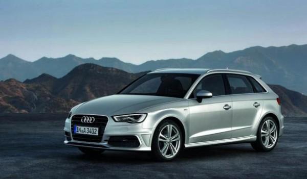Audi A3 Plug-in Hybrid sera présenté au salon auto de Genève