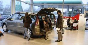 achat voiture neuve maroc