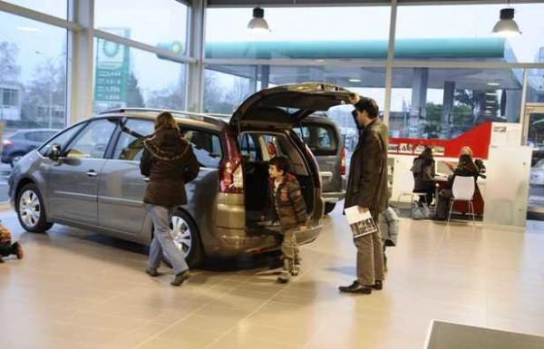 Acheter une voiture neuve au Maroc ?