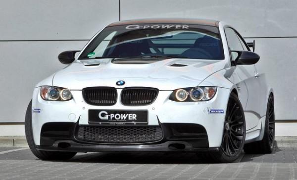 G-Power BMW M3 RS, roulez avec 720 chevaux.