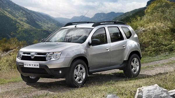 Dacia Duster et Logan MVC, un relifting en perspective pour le salon de Genève