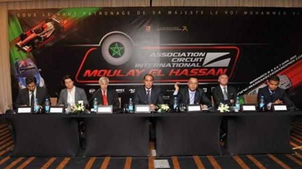 WTCC est de retour à Marrakech avec le Grand Prix Moulay El Hassan