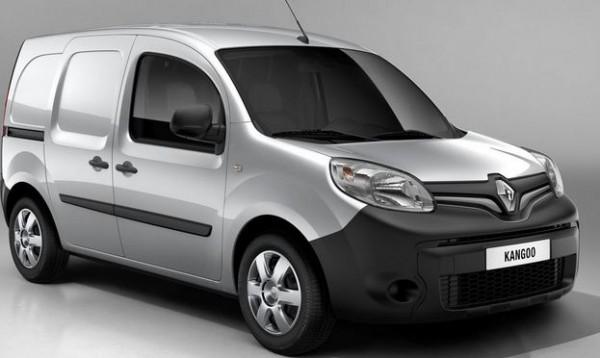 Renault a lancé le lifting pour de la Kangoo et sa variante électrique ZE