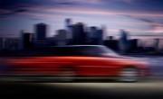 Lancement du nouveau Range Rover Sport à New York
