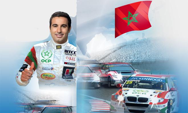 Mehdi Bennani sera présent au Race Of Morocco