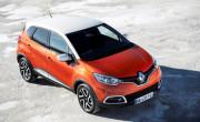 Renault Captur, le nouveau né de la famille arrive au maroc