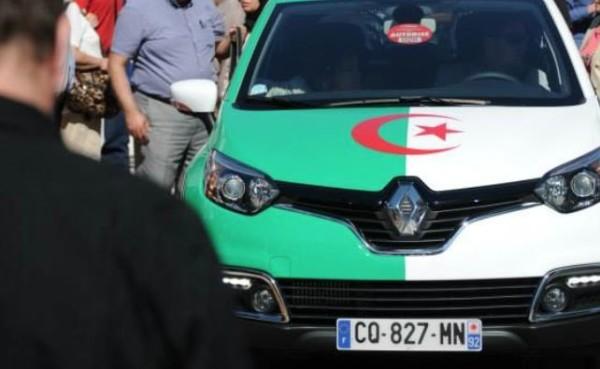 Renault Captur Algerie durant Cannes 2013