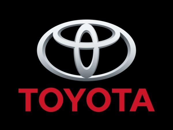 Toyota rappel 12,6 mille voiture en Corée du sud.