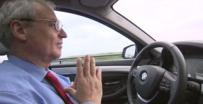 BMW-automated-driving-mode