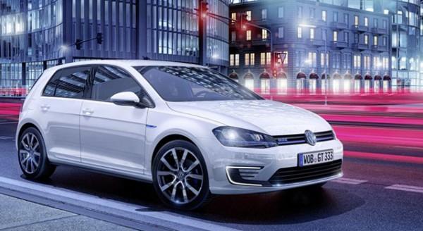 Que cache la nouvelle Volkswagen GOLF GTE ?