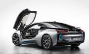 Après le test de BMW I8 2015