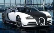 3,5 millions de dollars pour la Bugatti Veyron 16.4 Mansory Vivere