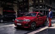 BMW X4, la petite sœur de BMW X6