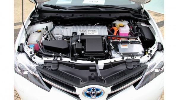Que savez-vous des voitures hybrides