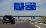 Hausse des prix de L'Autoroutes du Maroc