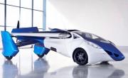AeroMobil 3.0 la voiture volante est enfin arrivée